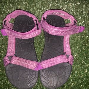Teva Kids Sandals- size 2